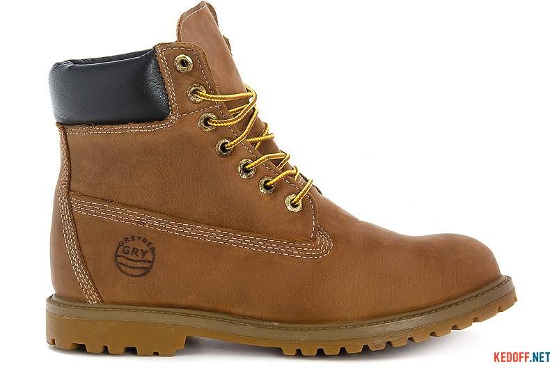 Shoes Greyder 0610-767