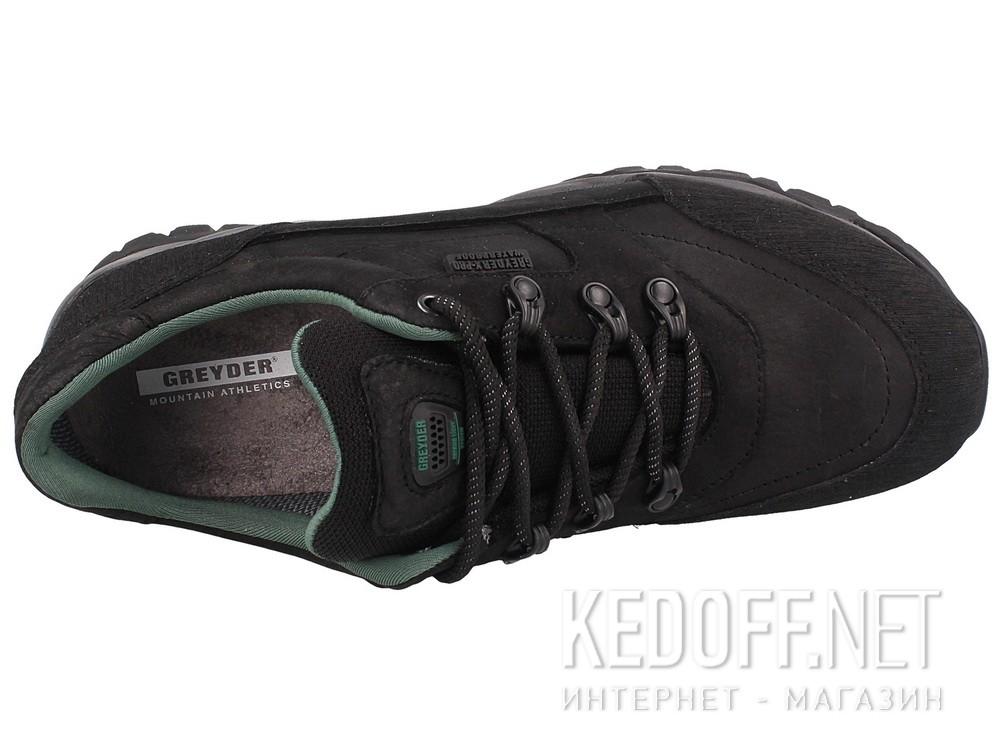 Ботинки Greyder Sympatex 7K1GA10424-5081 описание