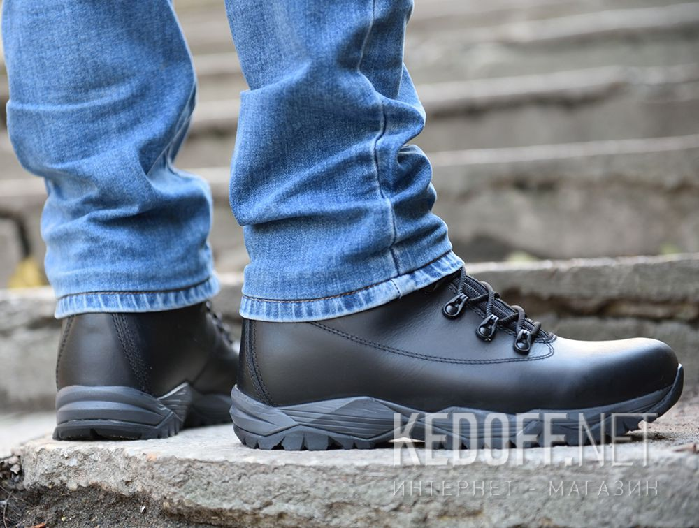 Ботинки Greyder Sympatex 7K1GB10425-5651 доставка по Украине