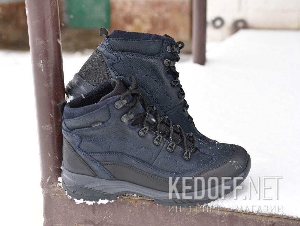 Ботинки Greyder Sympatex 01082-5081