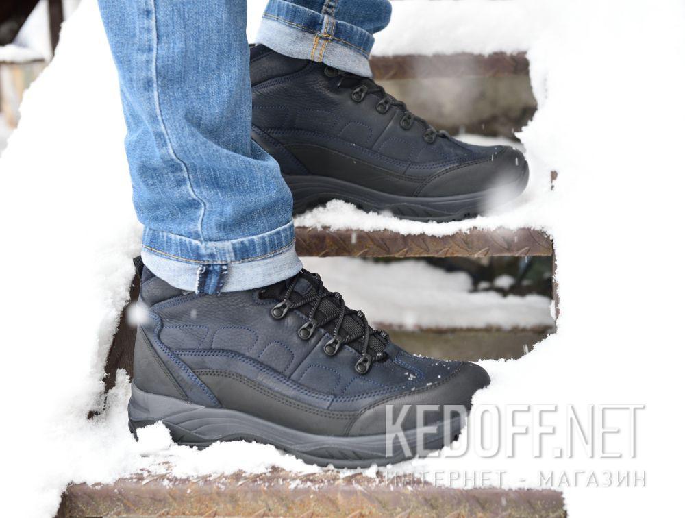 Ботинки Greyder Sympatex 01082-5081  доставка по Украине