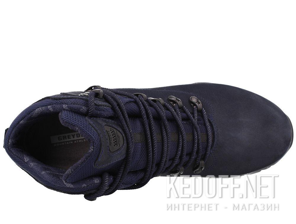 Ботинки Greyder Sympatex 7K1GB10425-5082 описание