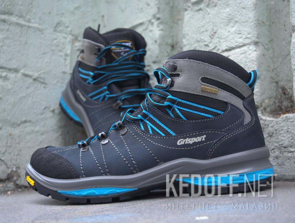 Доставка Ботинки Grisport Vibram 12523-N64G Made in Italy