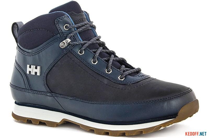 Мужские ботинки Helly Hansen Calgary 10874 597 купить Киев