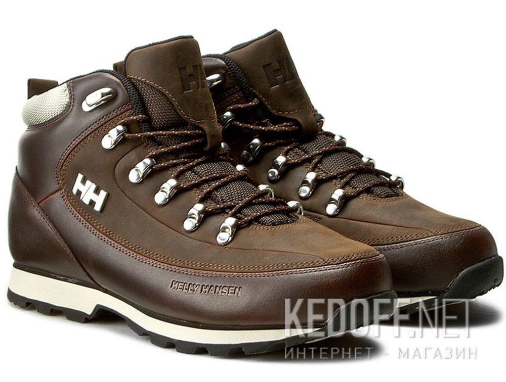Ботинки Helly Hansen The Forester 10513 708 купить Украина