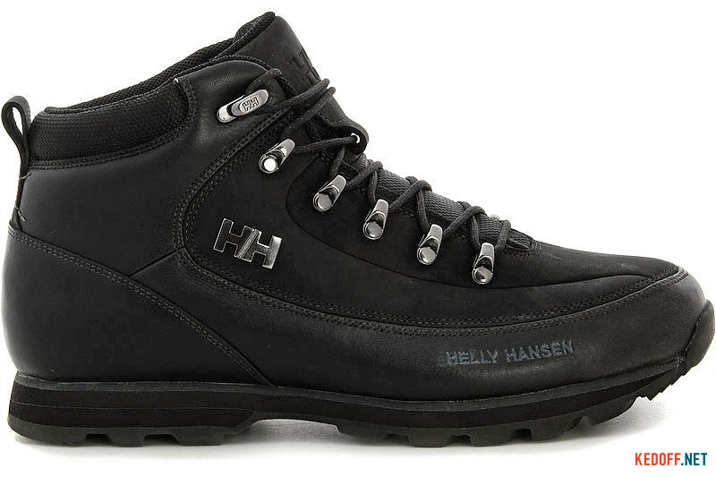 Ботинки Helly Hansen W The Forester 10513 996