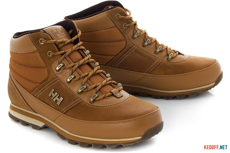 Черевики Helly Hansen Woodlands 108-23.730