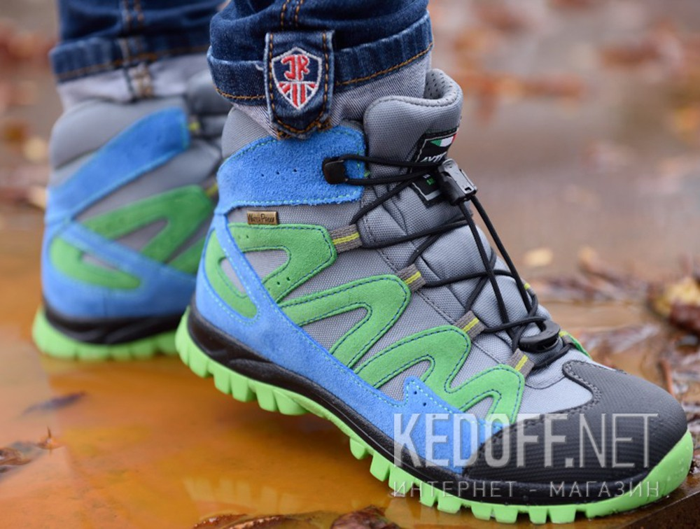 Ботинки Lytos ADDA JAM KID 1 2D494-1FCI все размеры