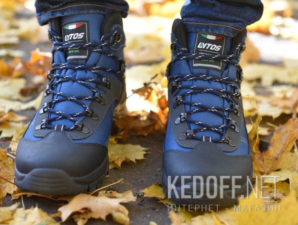 Доставка Ботинки Lytos ARGO JAT 27 80T041-27ITA