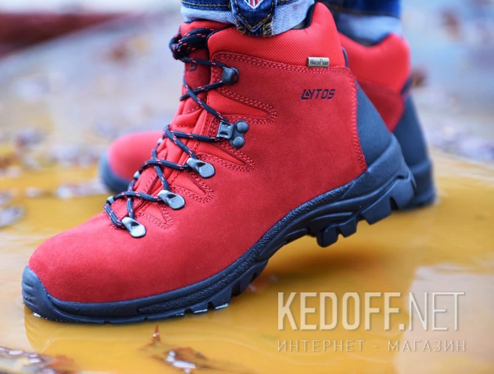 Доставка Ботинки Lytos JUSTINE 50 80691-50F