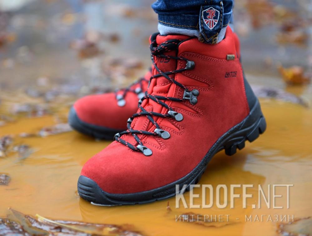 Ботинки Lytos JUSTINE 50 80691-50F доставка по Украине