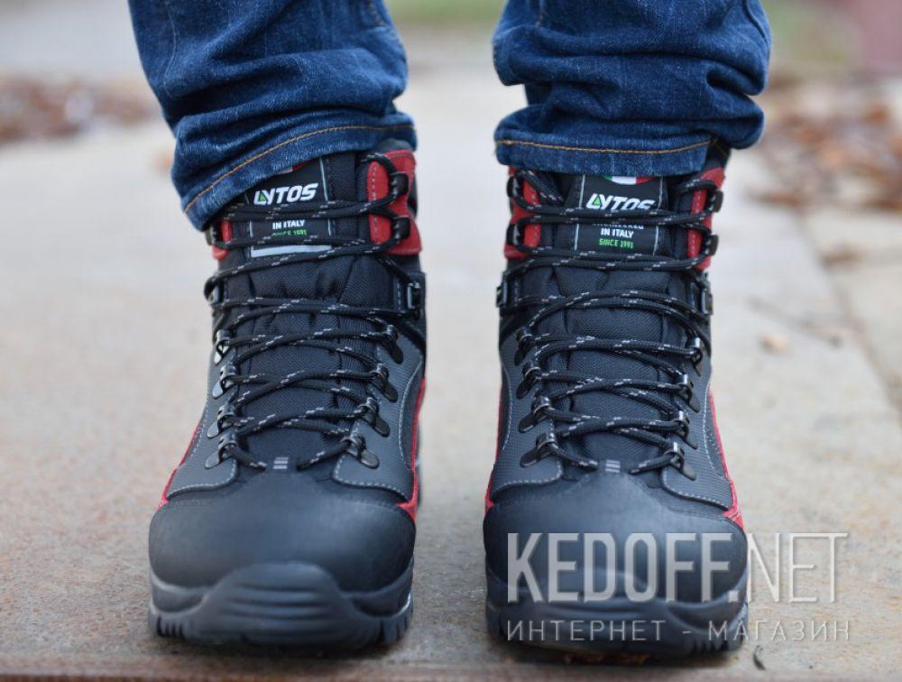 Доставка Ботинки Lytos Nawat Kay 13 80T037-13FCR
