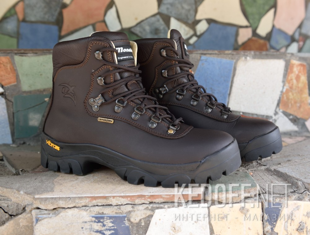 Ботинки Lytos Rock OX 26 45545-26 Vibram доставка по Украине