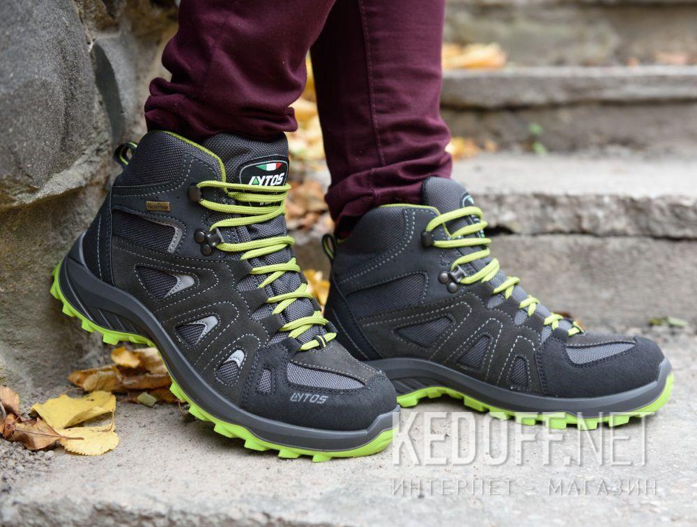 Доставка Ботинки Lytos STRATUS MID JAB 27 1JJ029