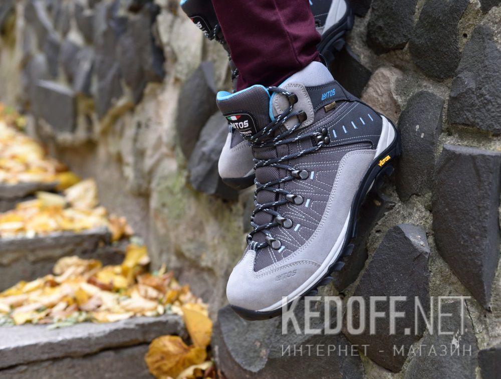 Ботинки Lytos SUMMIT LITE 29 9AT033-29F доставка по Украине