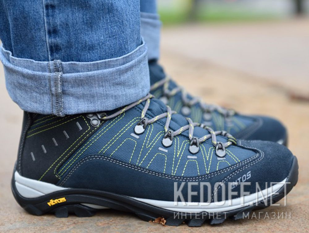 Delivery Lytos shoes Vibram SUMMIT LITE 30 9AT033-30F