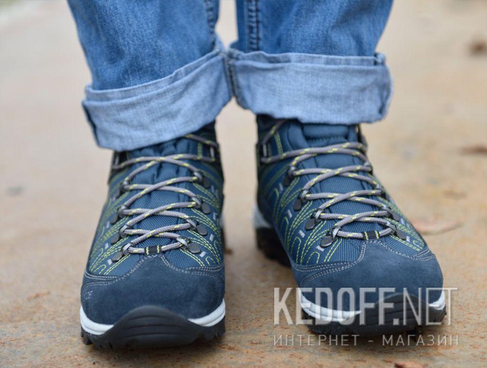 Lytos shoes Vibram SUMMIT LITE 30 9AT033-30F  доставка по Украине