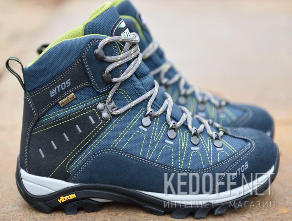 Lytos shoes Vibram SUMMIT LITE 30 9AT033-30F  все размеры