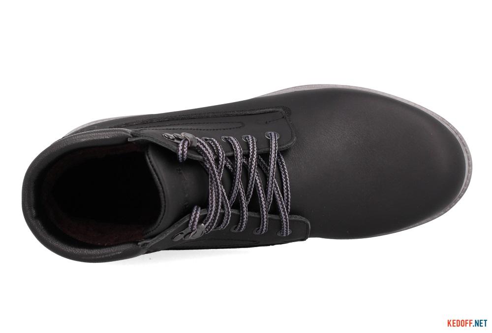 Оригинальные Мужские ботинки Forester Black Urbanity 8751-27