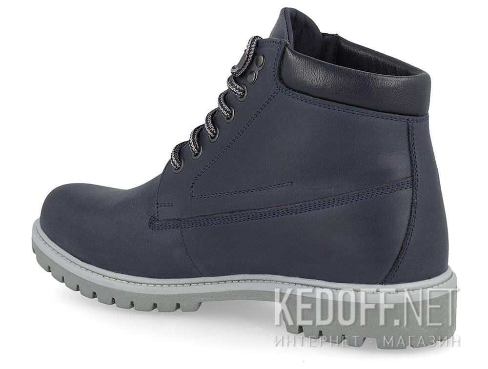 Мужские ботинки Forester Urbanity 8751-005    купить Украина