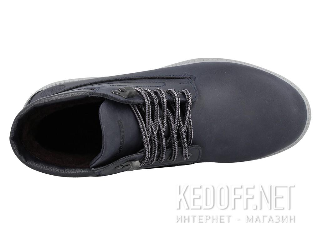 Оригинальные Мужские ботинки Forester Urbanity 8751-005