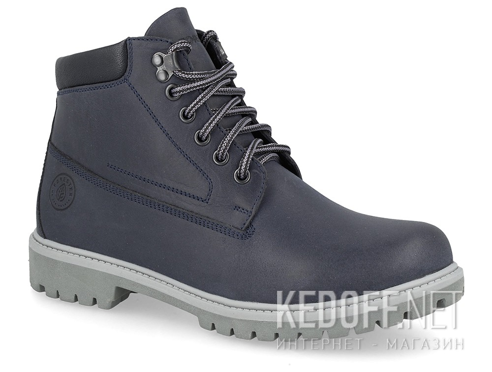 Купить Мужские ботинки Forester Urbanity 8751-005