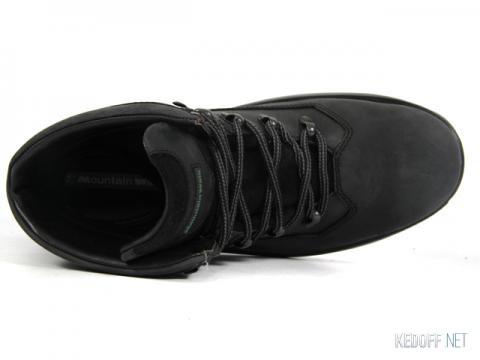 Доставка Мужские ботинки Forester 4511-0336