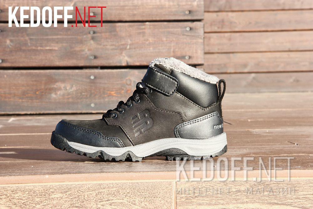 Доставка Ботинки New Balance 754 BLY