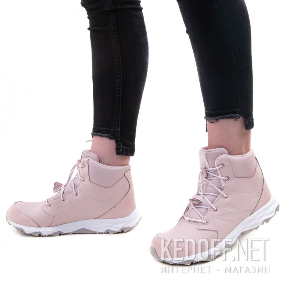 Доставка Ботинки New Balance KH800PKY