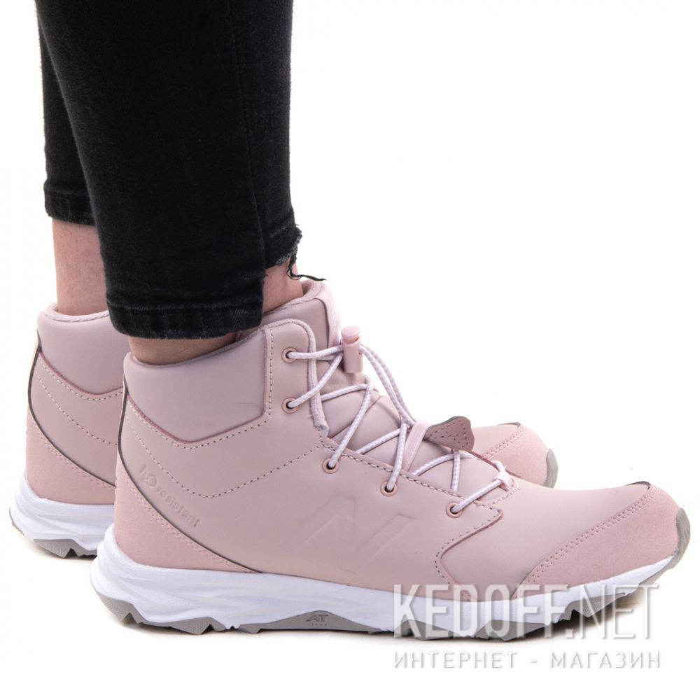 Ботинки New Balance KH800PKY доставка по Украине