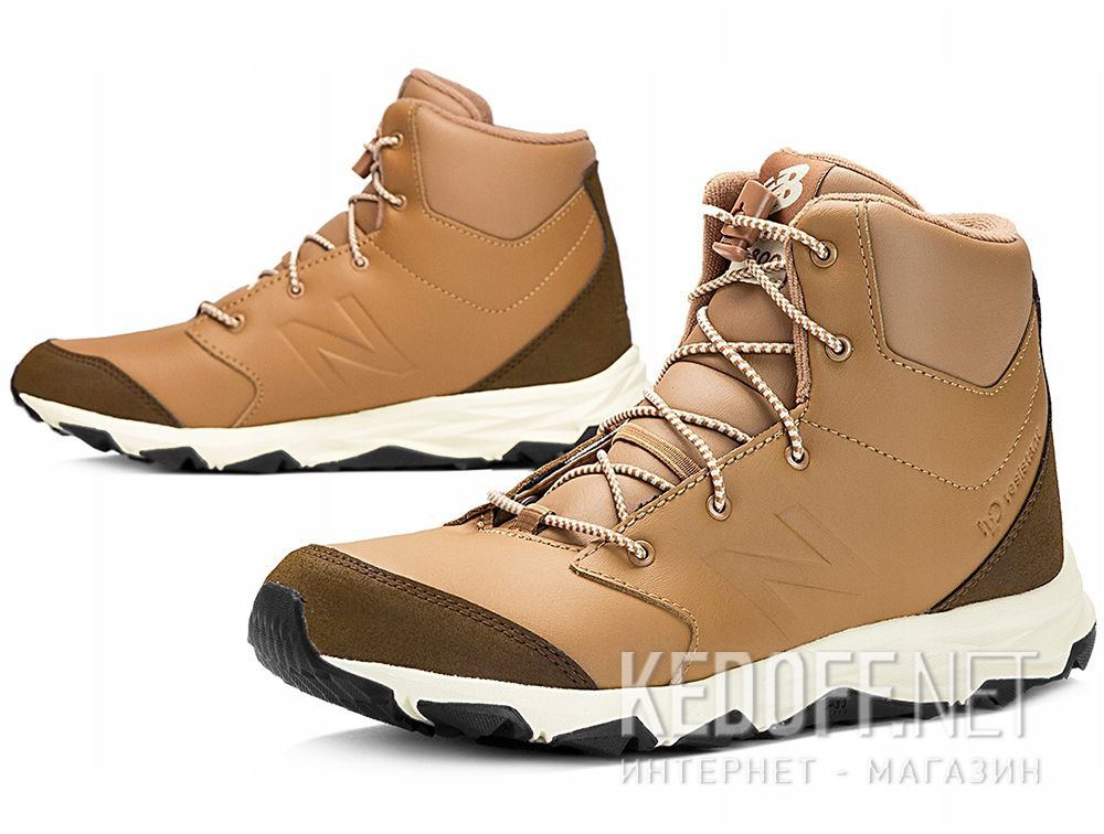 Цены на Ботинки New Balance KH800TNY