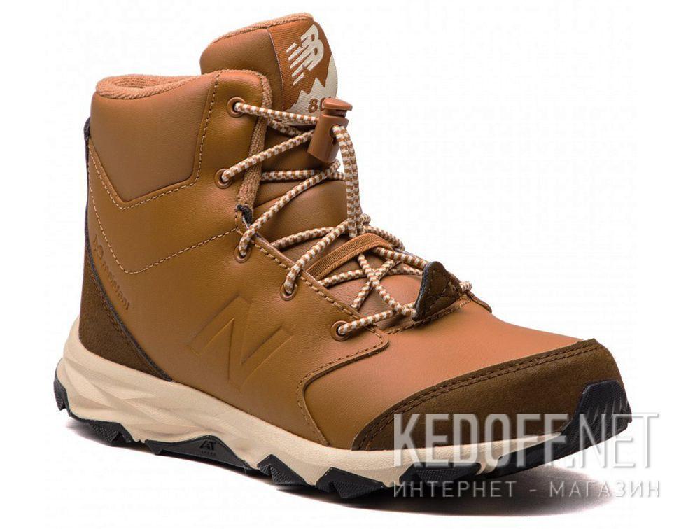 Купить Ботинки New Balance KH800TNY