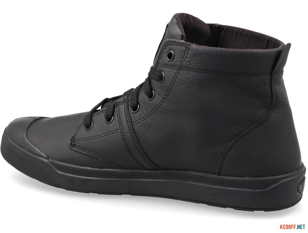 Ботинки Palladium Pallarue Hi Vl 05146-060