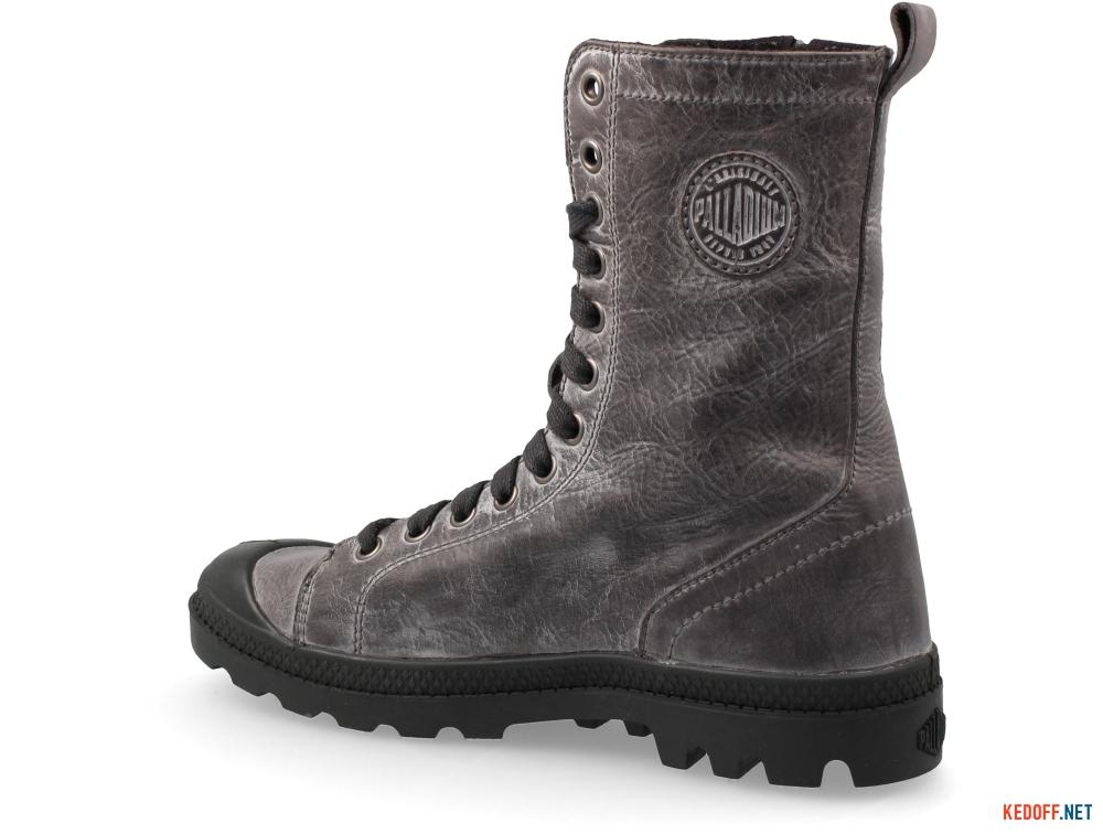 Ботинки Palladium Pampa Hirise L Zip 93483-028