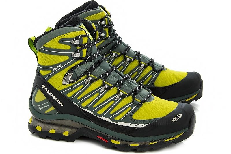 Salomon Cosmic D  Gtx Men S Hiking Shoes