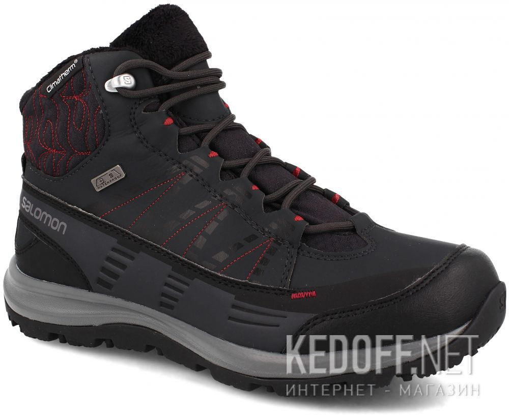 Купить Ботинки Salomon Kaina Cs Waterproof 2 404728