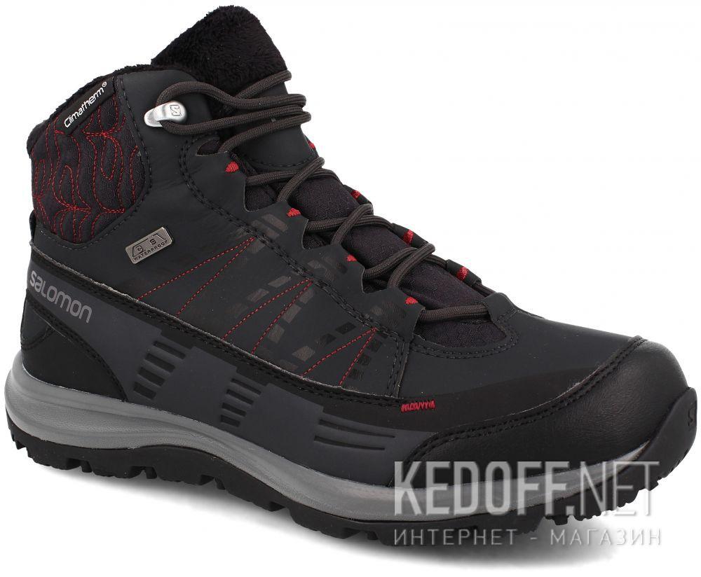 Купить Ботинки Salomon Kaina Cs Waterproof 2 404728
