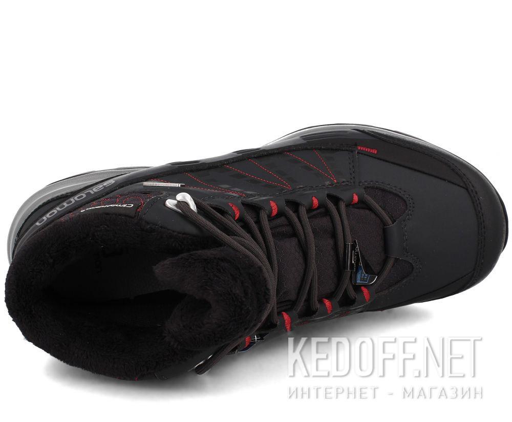 Оригинальные Ботинки Salomon Kaina Cs Waterproof 2 404728