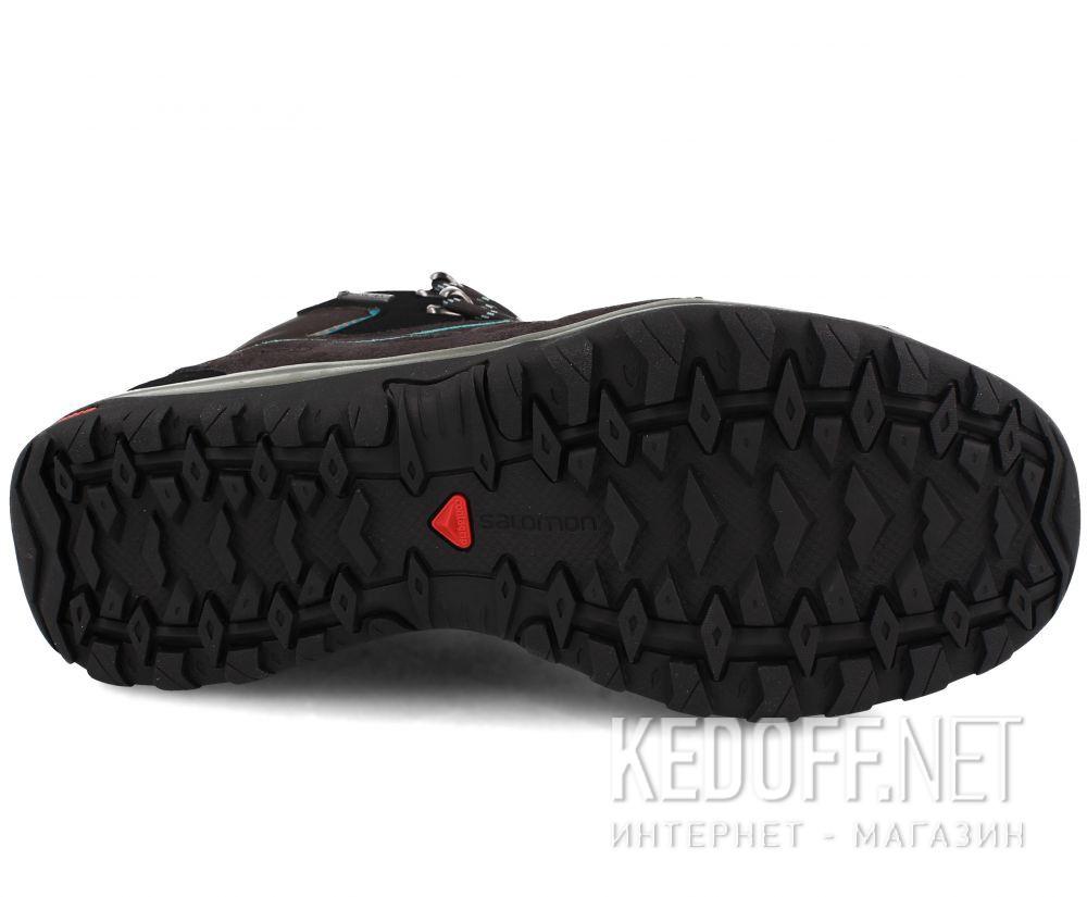 Цены на Ботинки Salomon Kaina Cs Waterproof 2 404728