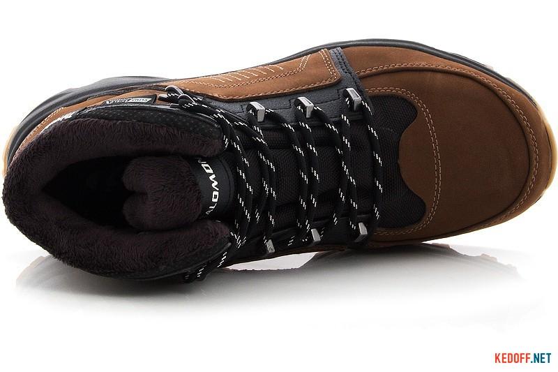 Ботинки Salomon Rodeo WP 308919