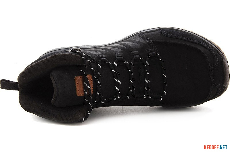 Черевики Salomon Utility 366425 Black Nubuk