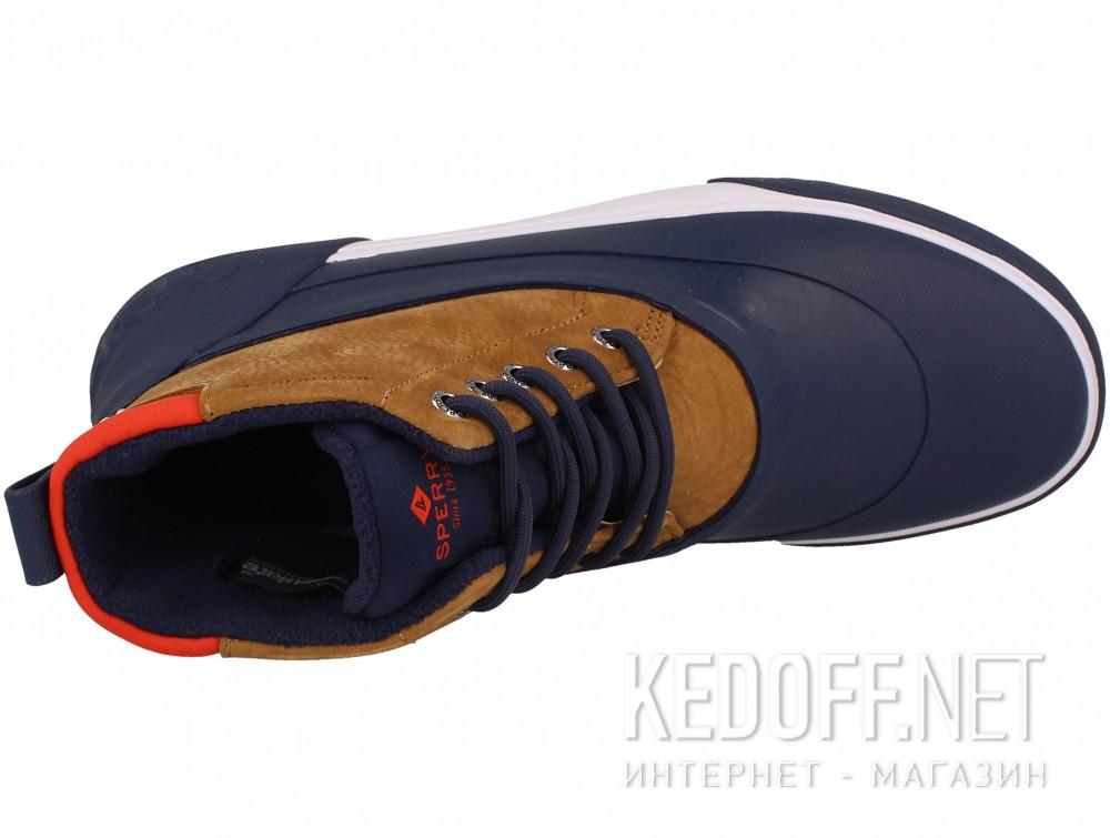 Утеплённые ботинки Sperry Cutwater Boot SP-15944 доставка по Украине