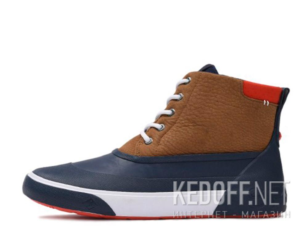 Доставка Утеплённые ботинки Sperry Cutwater Boot SP-15944