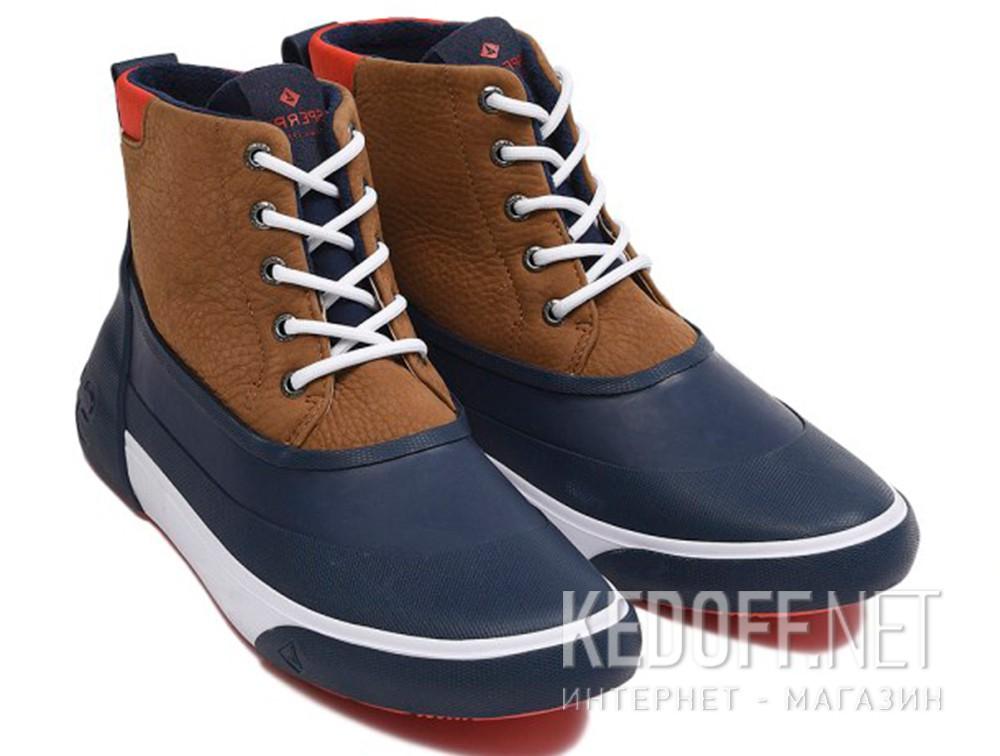 Оригинальные Утеплённые ботинки Sperry Cutwater Boot SP-15944