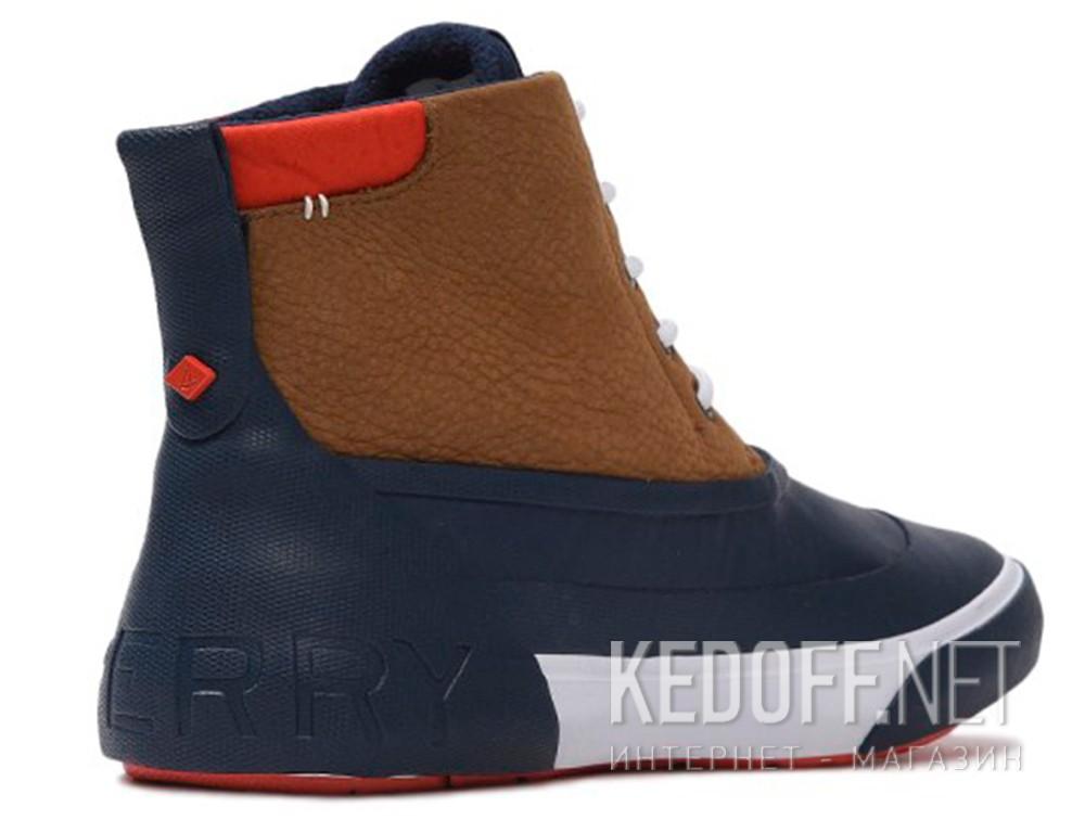 Утеплённые ботинки Sperry Cutwater Boot SP-15944 все размеры