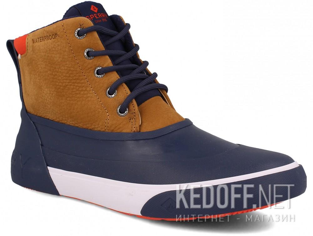 Купить Утеплённые ботинки Sperry Cutwater Boot SP-15944