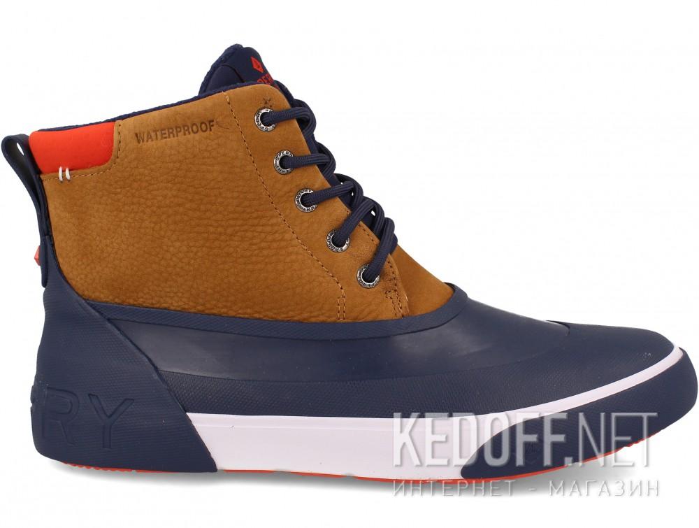 Утеплённые ботинки Sperry Cutwater Boot SP-15944 купить Украина