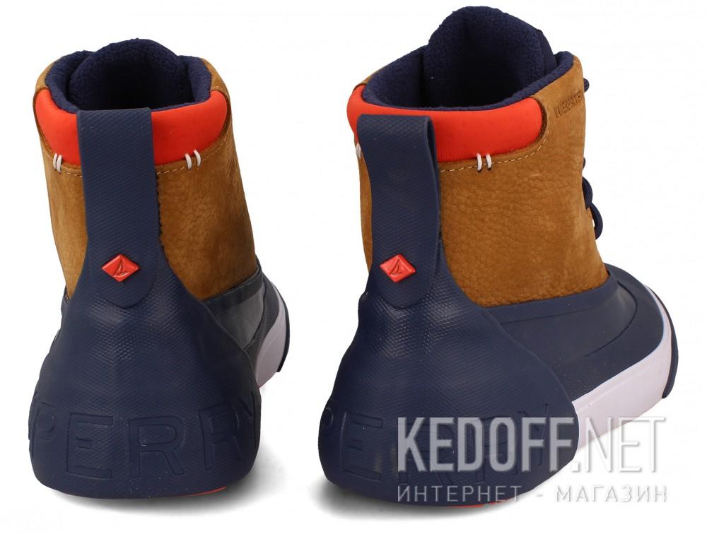 Цены на Утеплённые ботинки Sperry Cutwater Boot SP-15944
