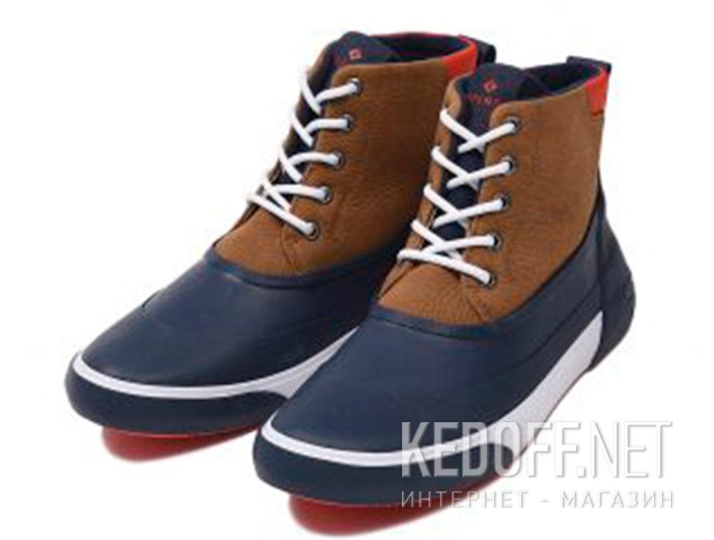Утеплённые ботинки Sperry Cutwater Boot SP-15944 описание