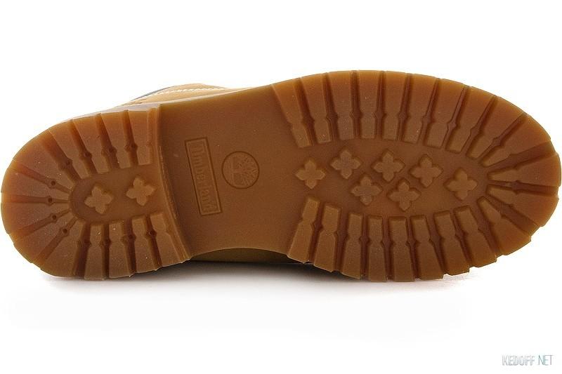Ботинки Timberland 6in 12909